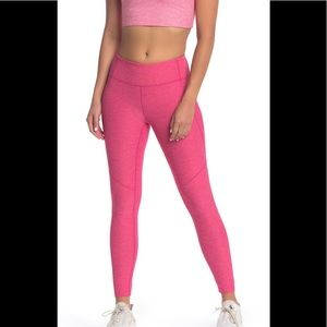 Outdoor Voices Warmup Leggings Pink